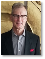 Dr. Tim Porter-O'Grady
